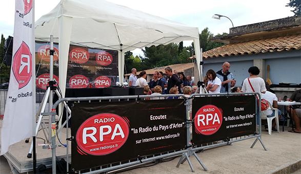 radio pays d
