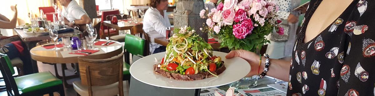 restaurant saint rémy de provence café de la place