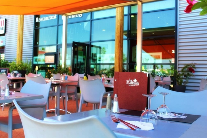 le killian's restaurant brasserie arles
