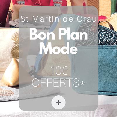 bon plan mode creatrice Patricia Romance à Saint Martin de Crau