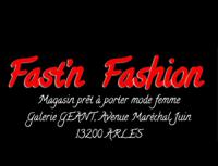 FAST N FASHION ARLES