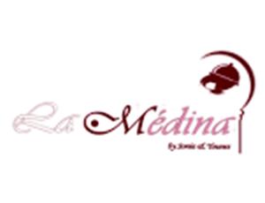 restaurant La Medina St Rémy de Provence