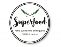 superfood café restaurant arles