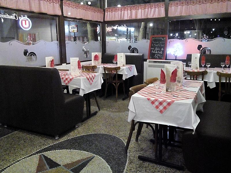 restaurant du midi tarascon
