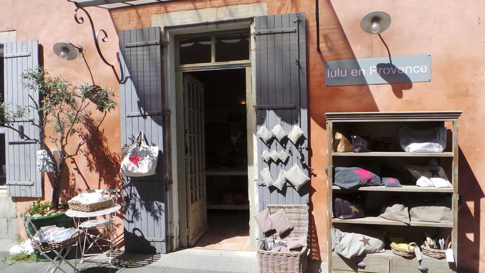 lulu en provence saint remy de provence