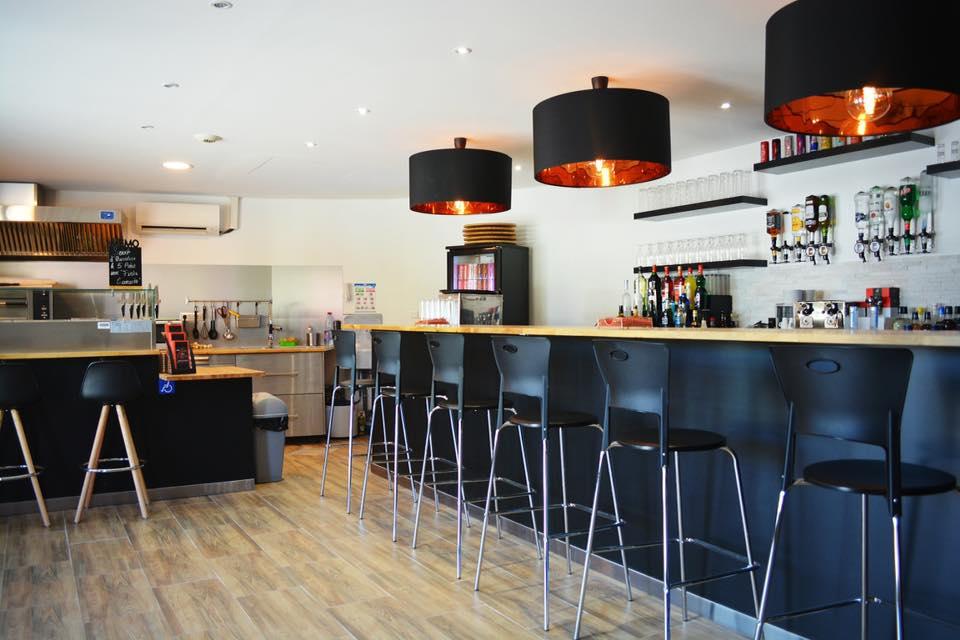 au son des pizzas bar restaurant saint remy de provence