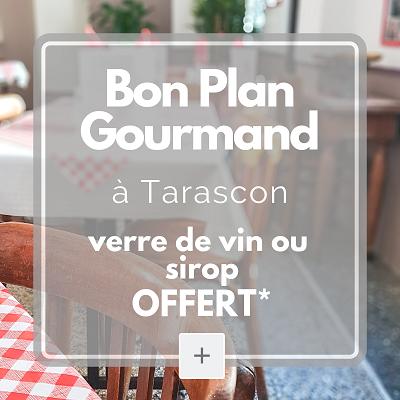 Bon plan restaurant Chez Maria et Didier à Tarascon