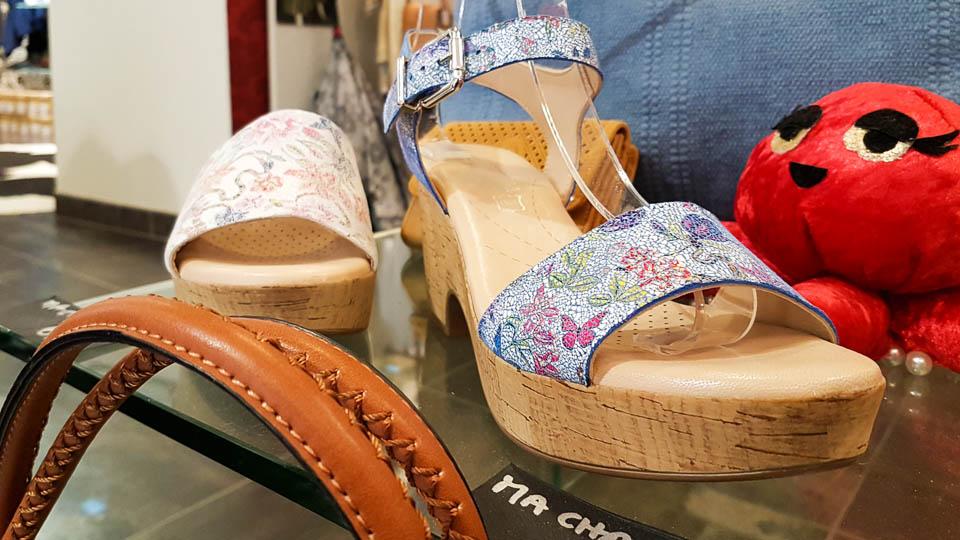 boutique chaussures ScarpeDiem Tarascon