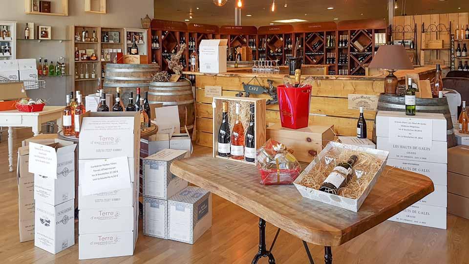 Caviste et grossiste en vins et champagnes à Tarascon près des Alpilles - Vinodiff