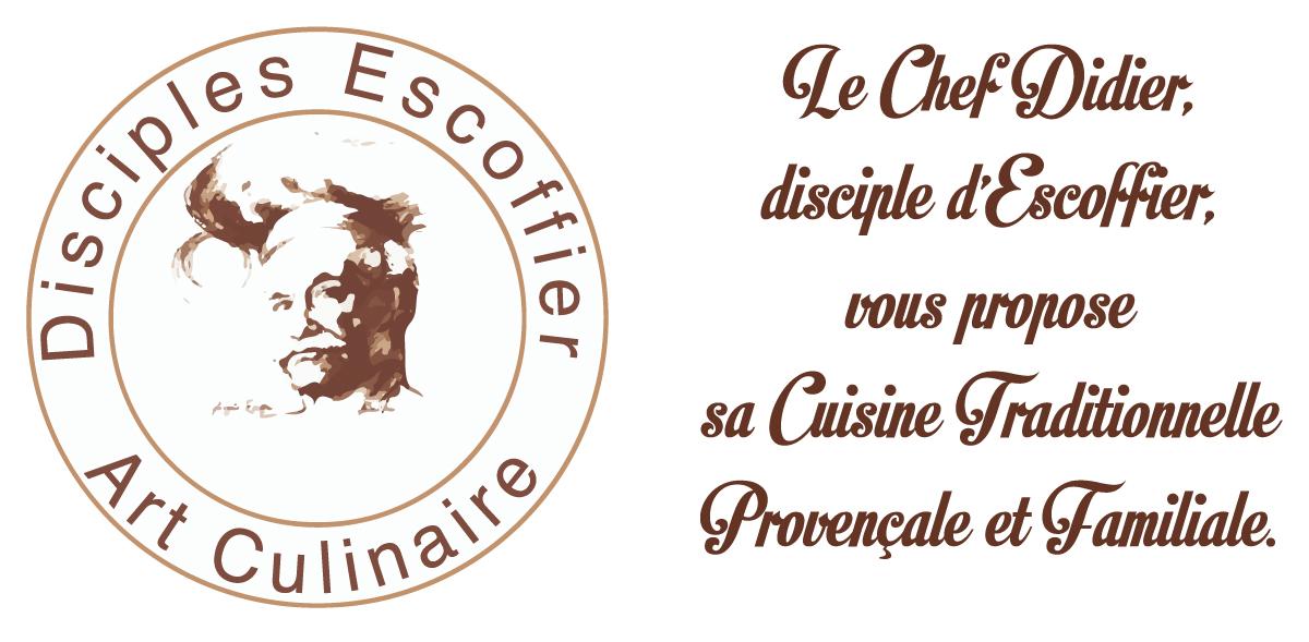restaurant Chez Maria et Didier Tarascon