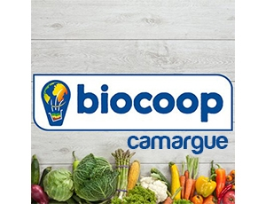Magasin bio Biocoop Camargue à Arles