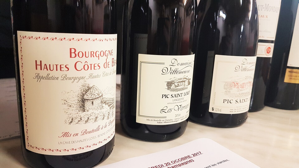 Vinodiff caviste grossiste en vin tarascon alpilles