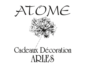 atome cadeaux décorations arles