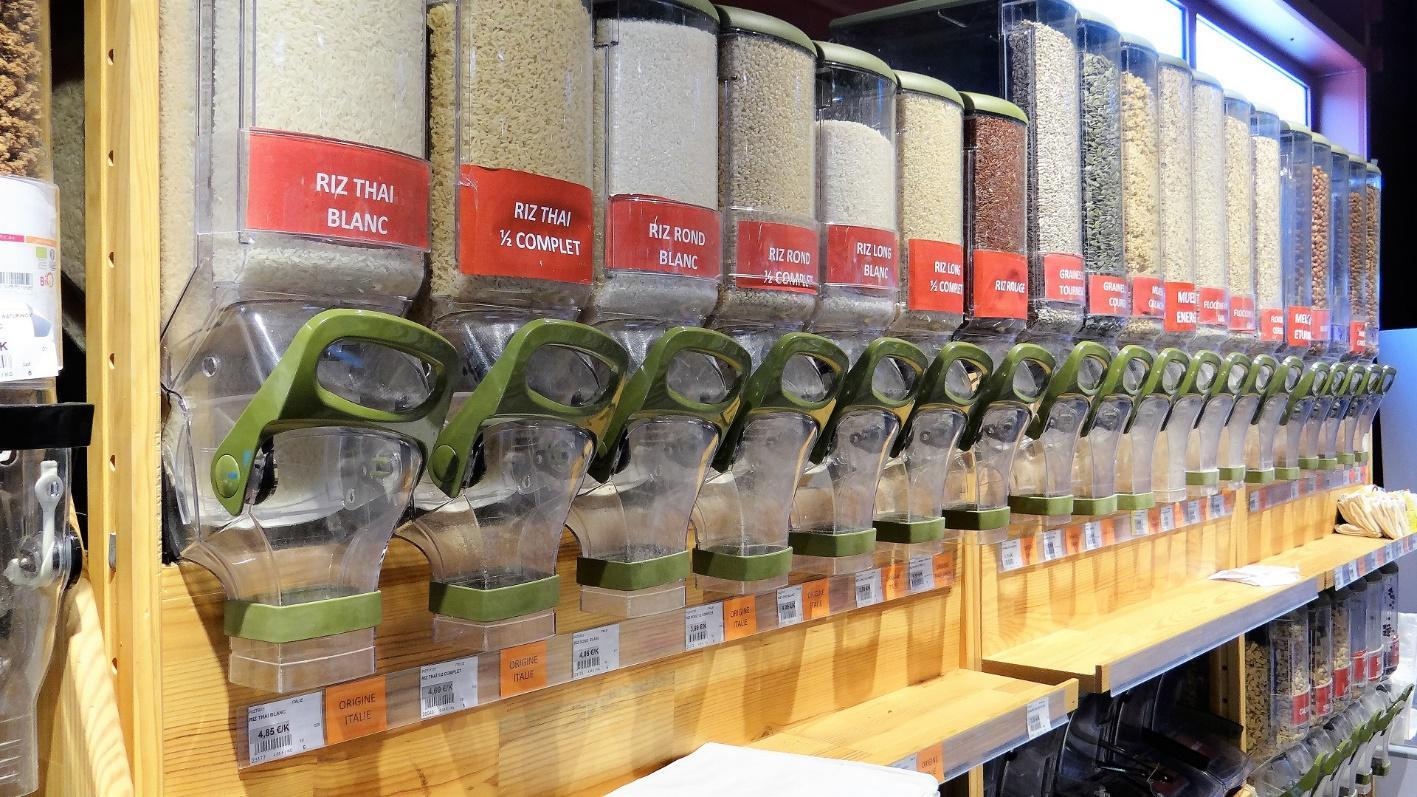 magasin bio alpilles bio saint remy de provence