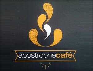 APOSTROPHE CAFE RESTAURANT BRASSERIE ARLES