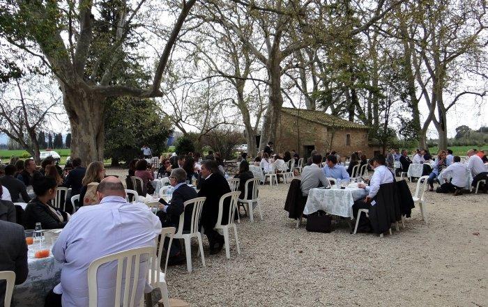 printemps entrepreneurs pays d'Arles 2017 maillane