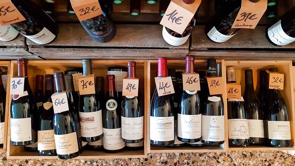 caviste saint étienne du grès grès vin