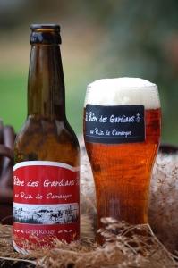 bière des gardians arles