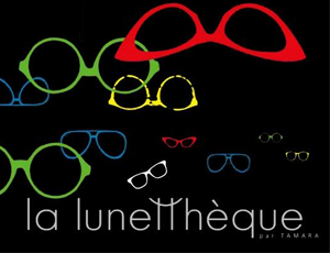 la lunettheque, opticien à Arles