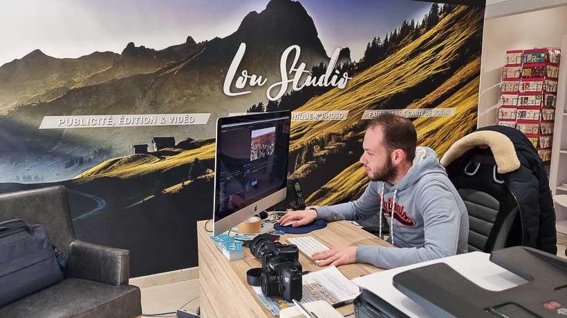 photographe et videaste à Tarascon 13 - Lou Studio