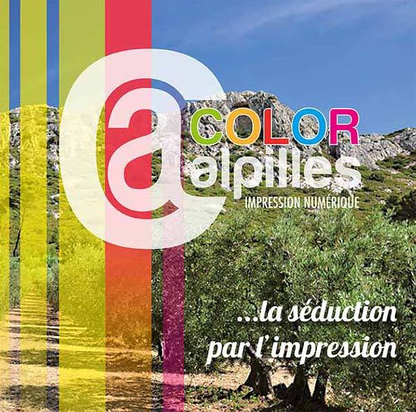 COLOR ALPILLES