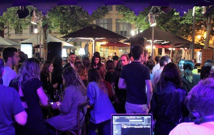 before maquisards festival apostrophe cafe forum arles 2017