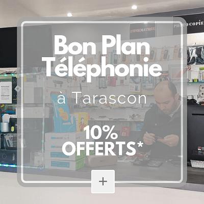 bon plan depannage telephonie informatique boutique benicom a tarascon
