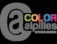 color alpilles saint remy de provence
