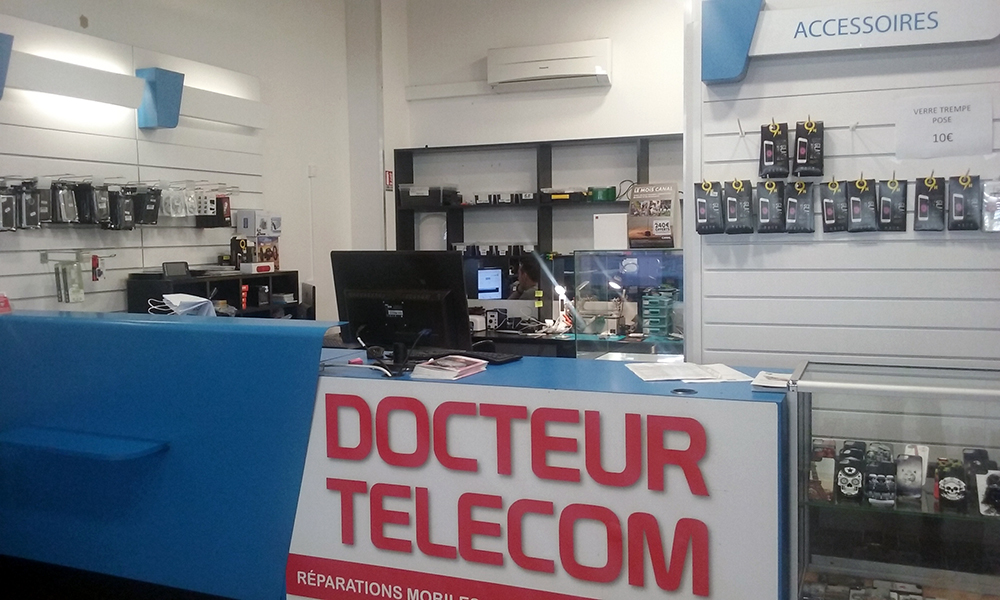 docteur telecom coriolis arles