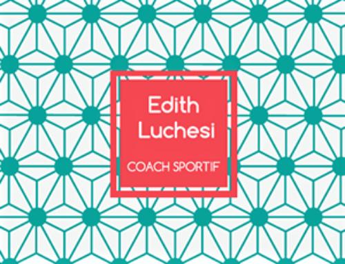 Edith Luchesi – Coach Sportif Aquagym à Saint Rémy de Provence – Alpilles