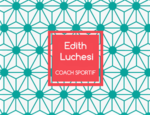 Edith Luchesi votre coach sportif sur Saint remy de Provence et les Alpilles