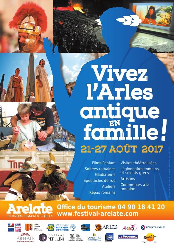 Festival Arelate Arles