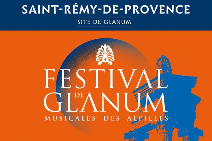 festival de glanum saint rémy de provence