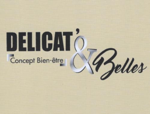 Delicat' & Belles – Massage bien-être, Amincissement à Arles