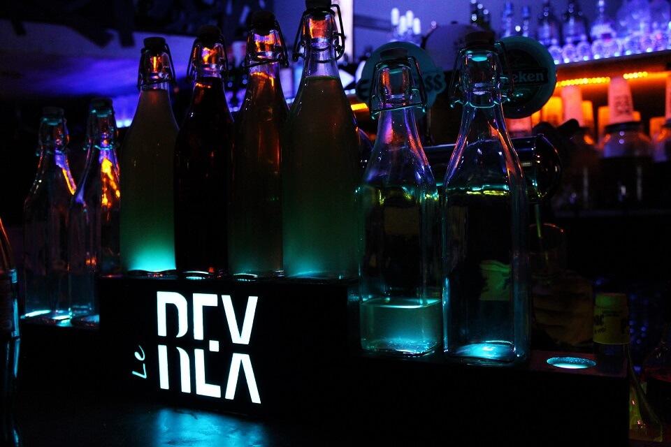 le rex saint remy de provence bar musical concert dj live