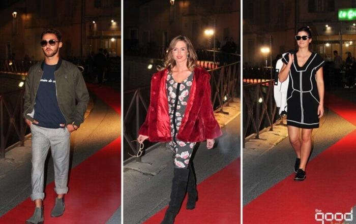 fashion show arles 2017 defilé de mode