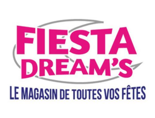 Fiesta Dreams – Articles de fêtes et déguisements à Eyguières