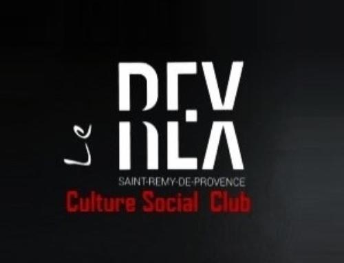 Le REX, café-concert, salsa, clubbing à Saint Rémy de Provence – Alpilles