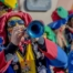 Drôle de carnaval arles 2018