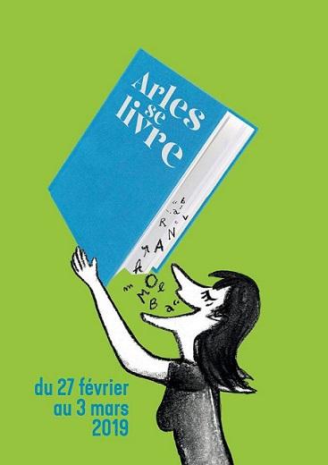 festival Arles se livre 2019