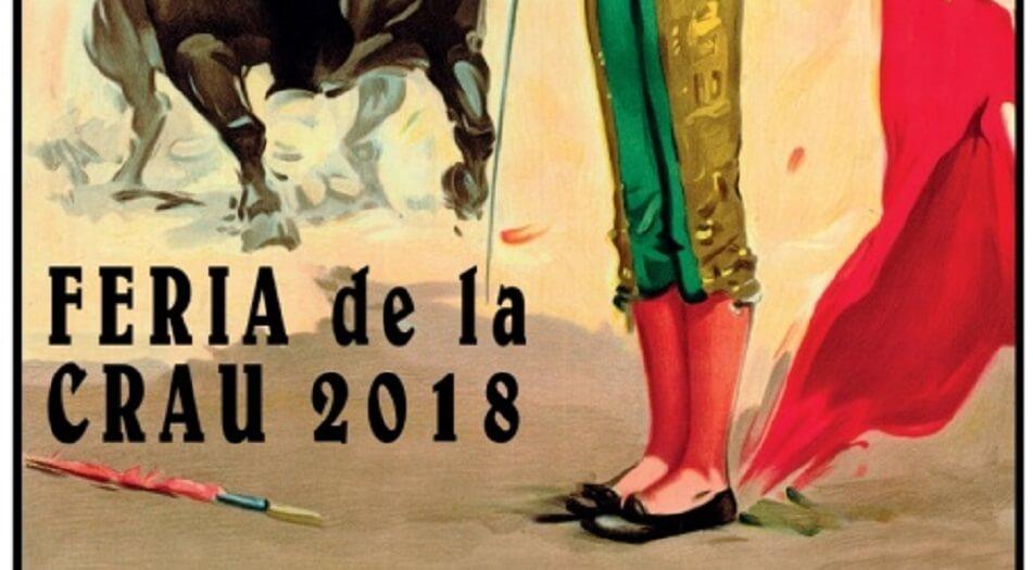 feria de la Crau 2018 à Saint Martin de crau