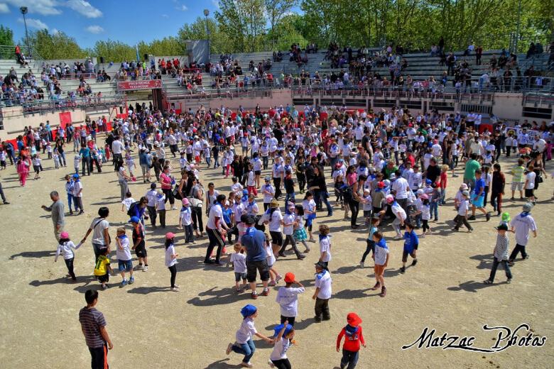 Feria di Pitchoun 2019 à Saint Martin de Crau