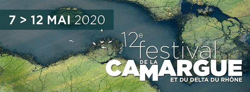 festival de la camargue 2020