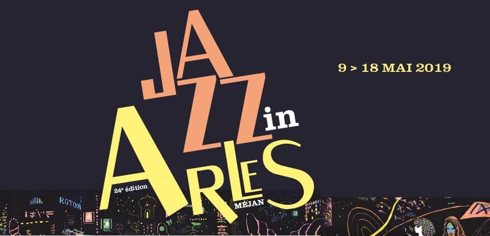 festival Jazz in Arles 2019