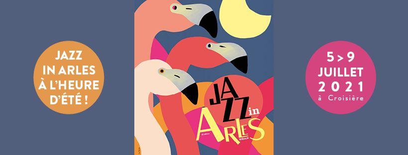 Jazz in Arles 2021