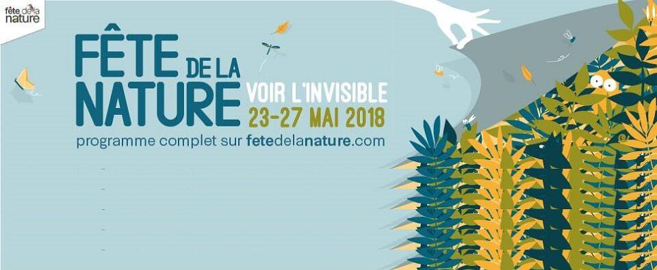 Fête de la Nature 2018 arles camargue aux Marais du Vigueirat