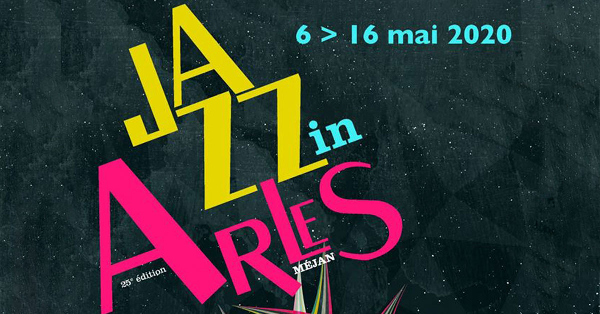 jazz in arles 2020