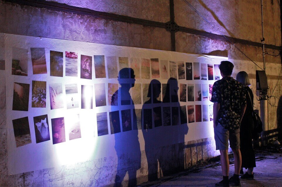 Rencontres internationales de la photo arles 2018