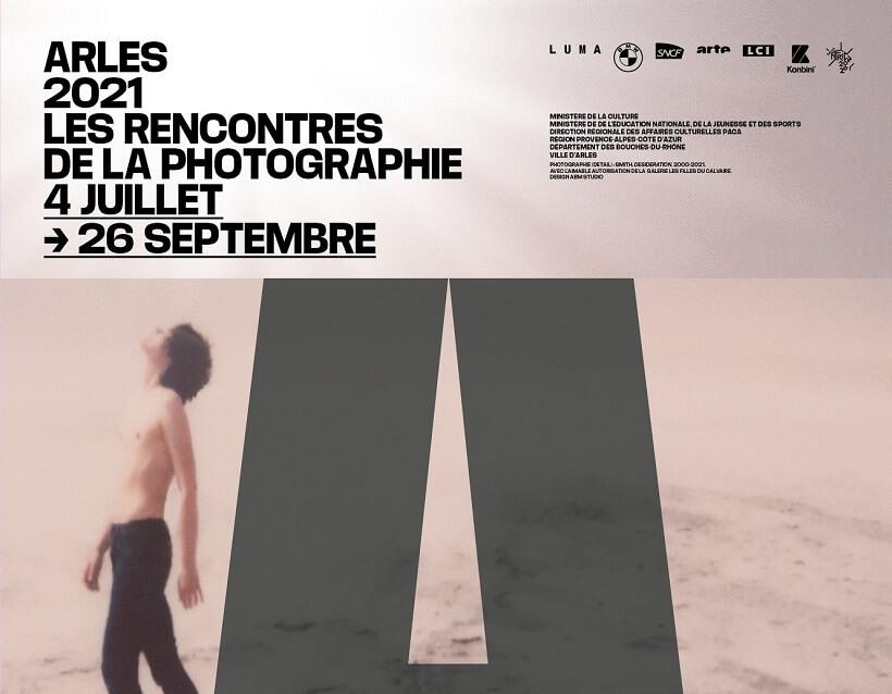 Rencontres de la Photographie d'Arles 2021