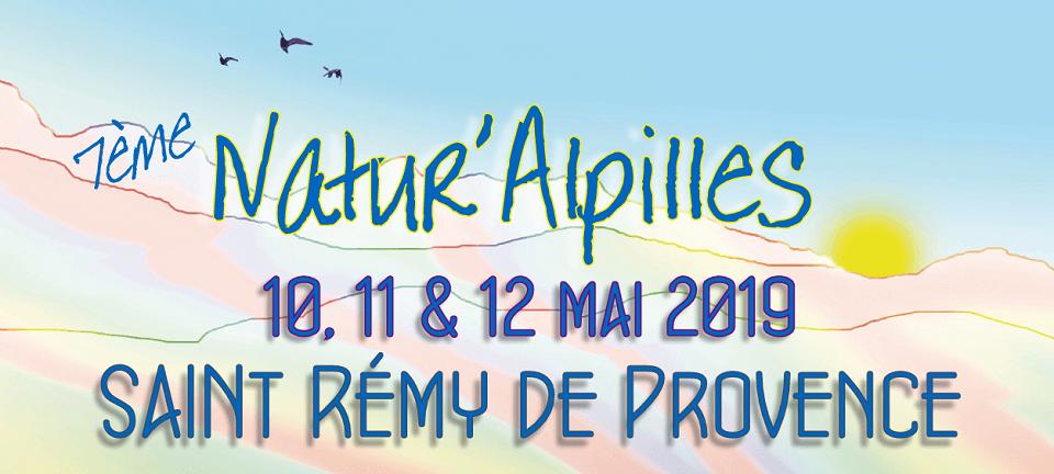 Salon Natur'Alpilles 2019 à Saint Rémy de Provence